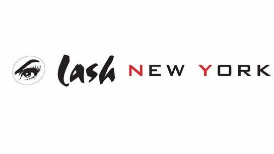 Lash New York