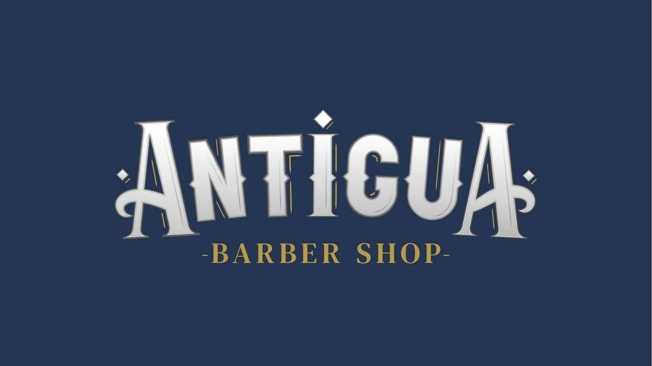 Antigua Barber Shop - 1