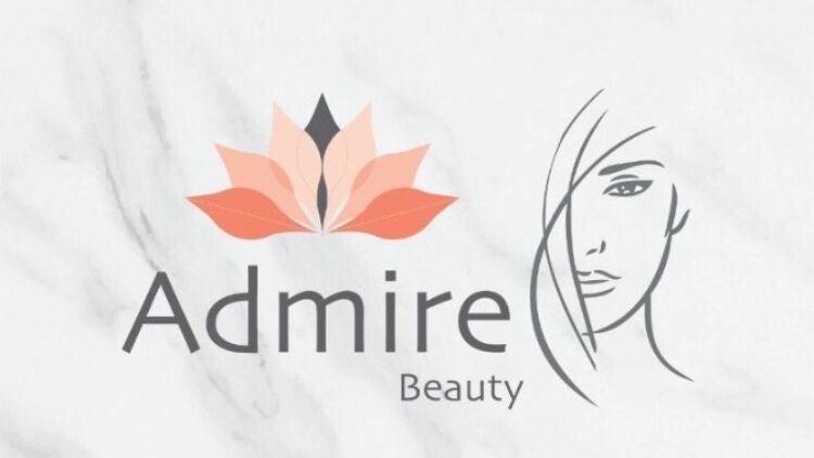 Admire beauty