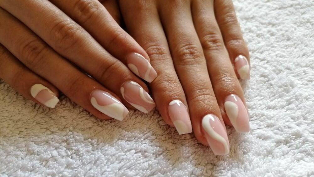 Nails-M