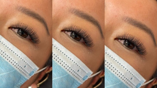 Lashes by Becca