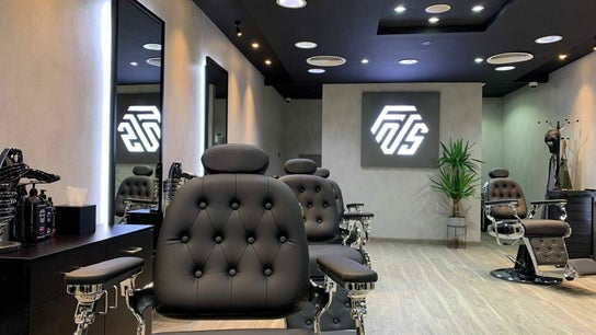 FADE'N'STYLE Barbershop