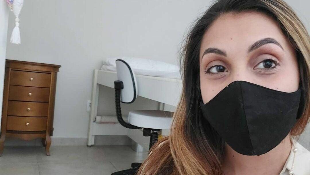 Marina Machado Saúde e Estética - 1