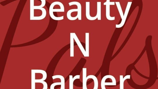Pals Beauty N Barber