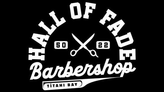 Hall of Fade Barbershop