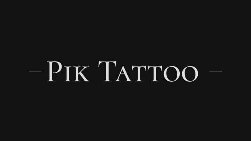 Pik Tattoo