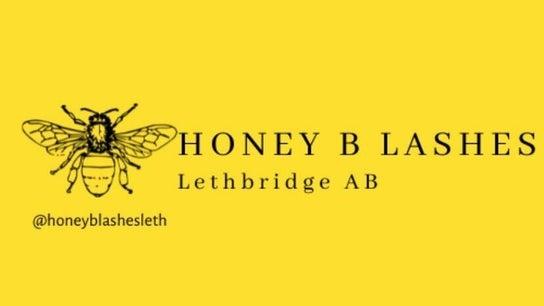 Honey B Lashes