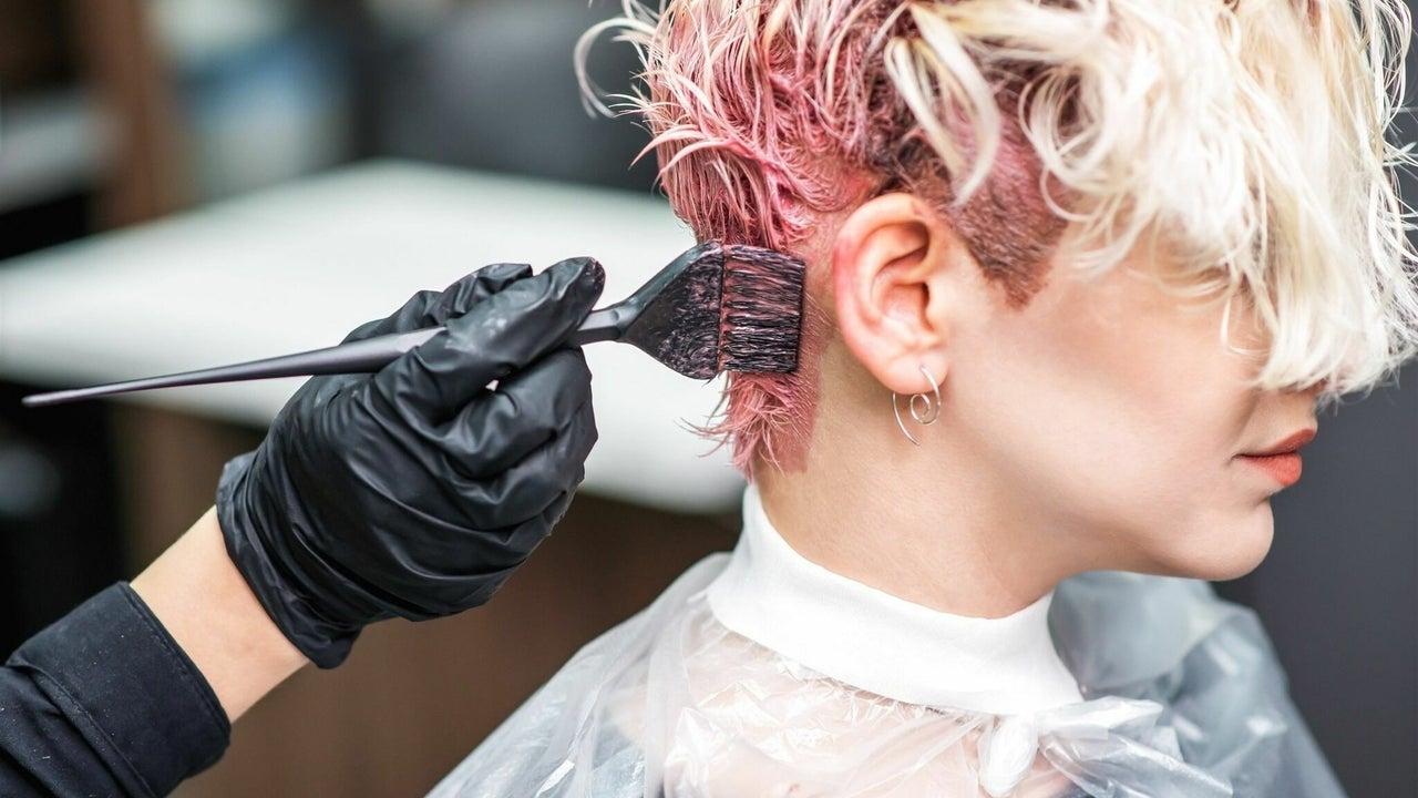 Hair by Sabina at Allure Hair Studio