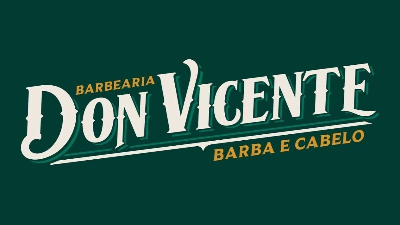 Barbearia Don Vicente - 1