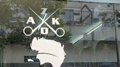 Frisør Zako