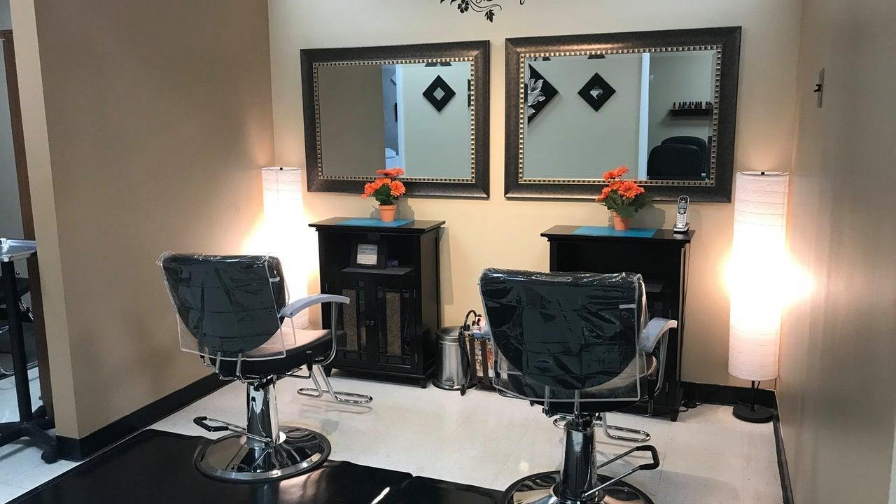 Angel's Hair Studio - 1