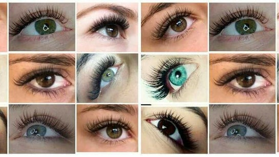 Lashes + Skincare by Stefani - 6700 Menchaca Rd
