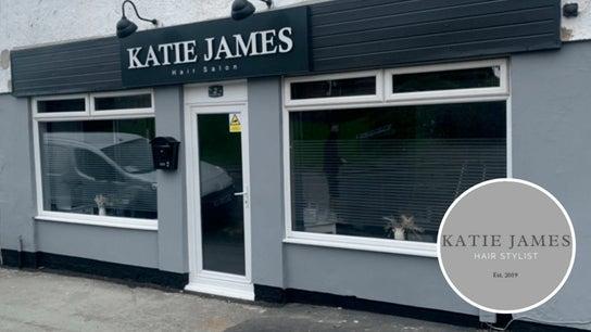 Katie James Hair