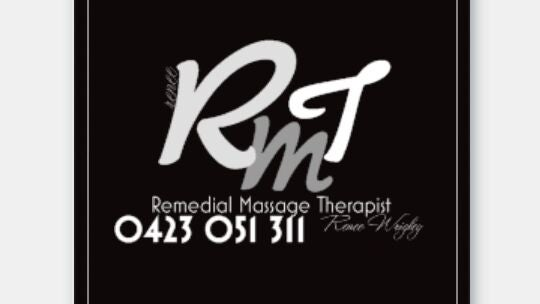 RMT Renee The Body Collective - 1