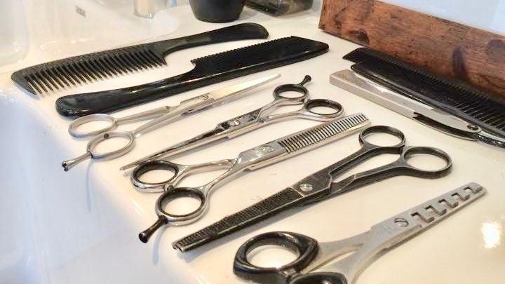 &is Gents Hair Salon
