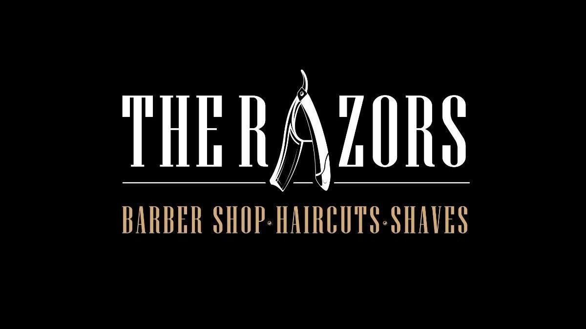 The Razors Barbershop - 1