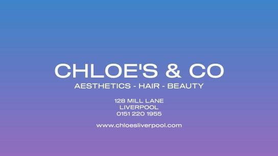 Chloe's & Co