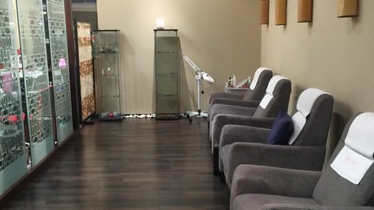 Synergy Spa, eCurve Mall, first floor, next to Watsons
