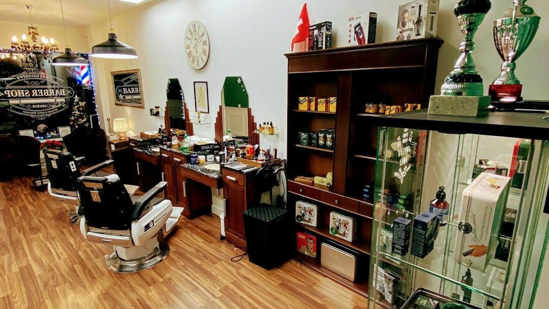 Barber Shop Chez Giuseppe