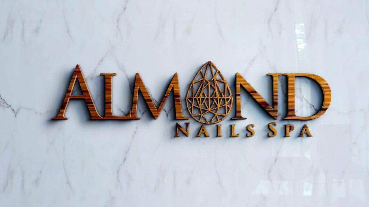 Almond nails spa - 1