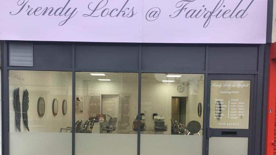 Trendy Locks @ Fairfield  - 1