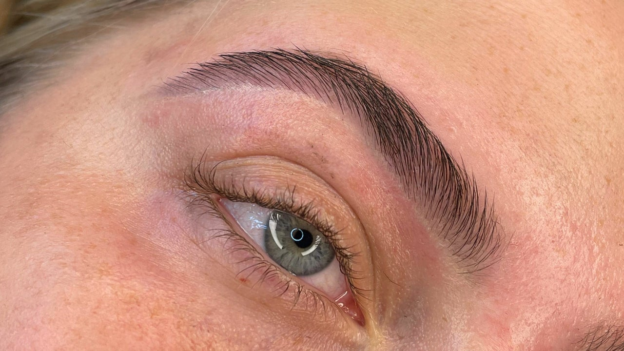 Brows by beauty by mell - 1