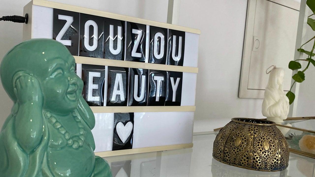 ZOUZOU Beauty Salon
