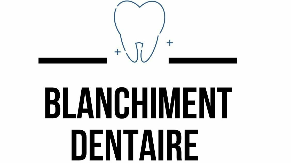 Blanchiment dentaire  - 1