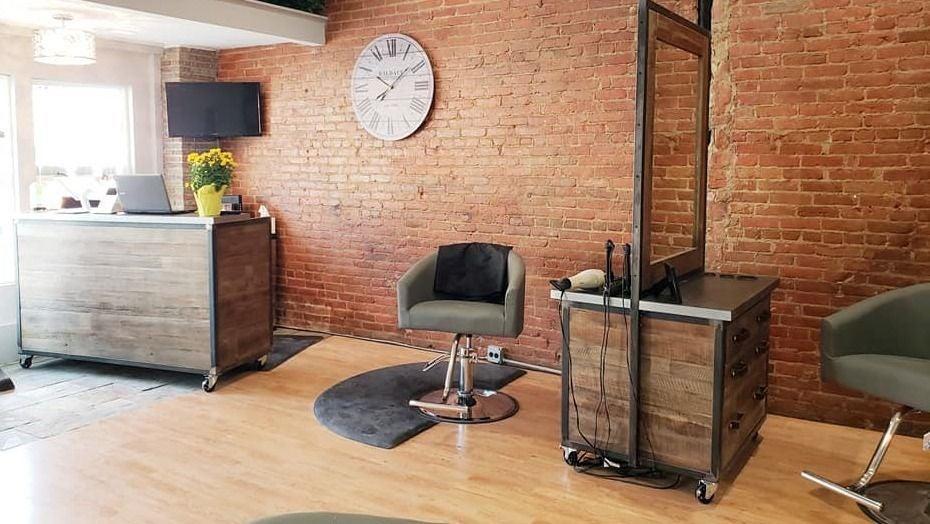 Revive Salon & Day Spa - 1