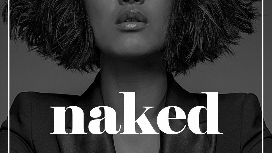 Naked Hair and Beauty