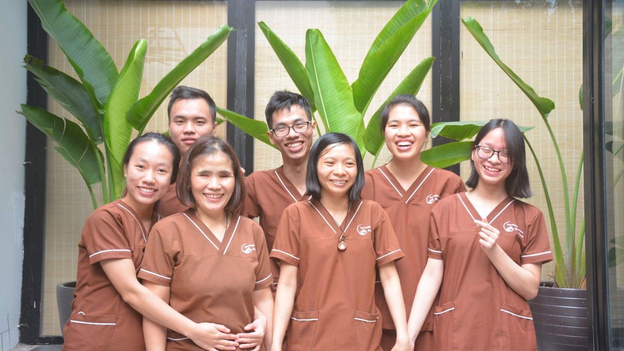 Dao's Care - 1