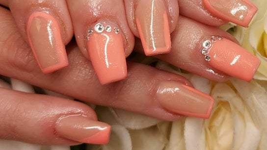 nails and beauty by jade knight