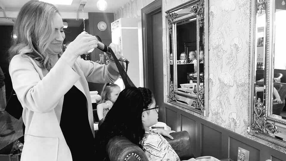 Oh! Hairdressing - 1