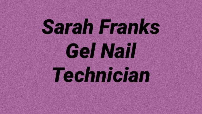 sarah franks - 1
