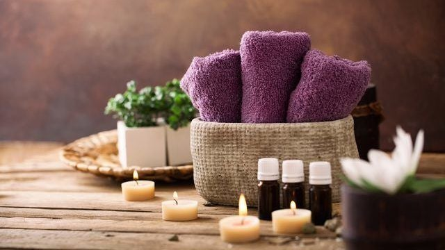 Ayers Massage - 1