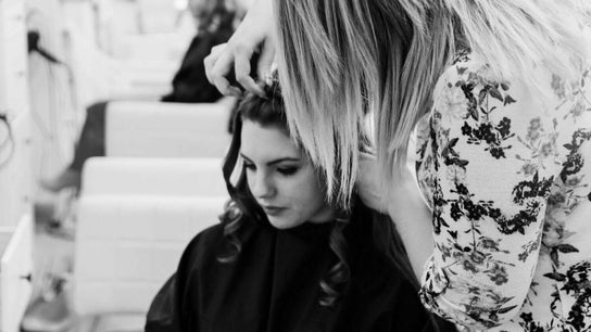 Salon THAIRPY with Amanda Spencer