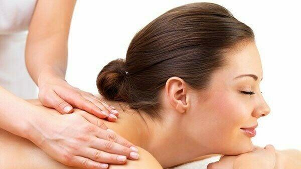 Body Balance Massage   at Ahead with Organics - 1