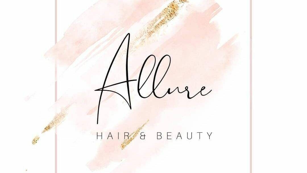 Allure Hair & The Beauty Room Preston