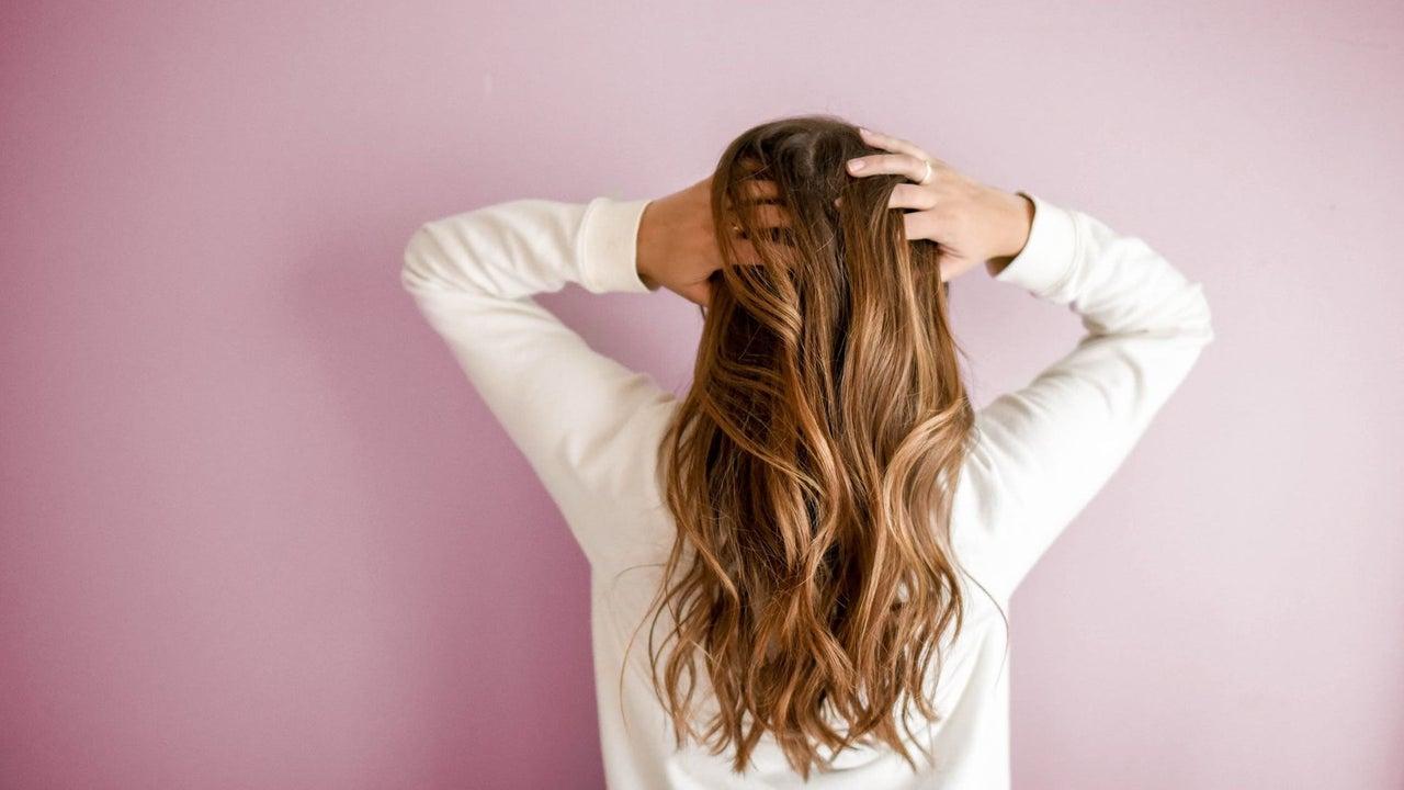 Hair by Ciara @ Porte Noire