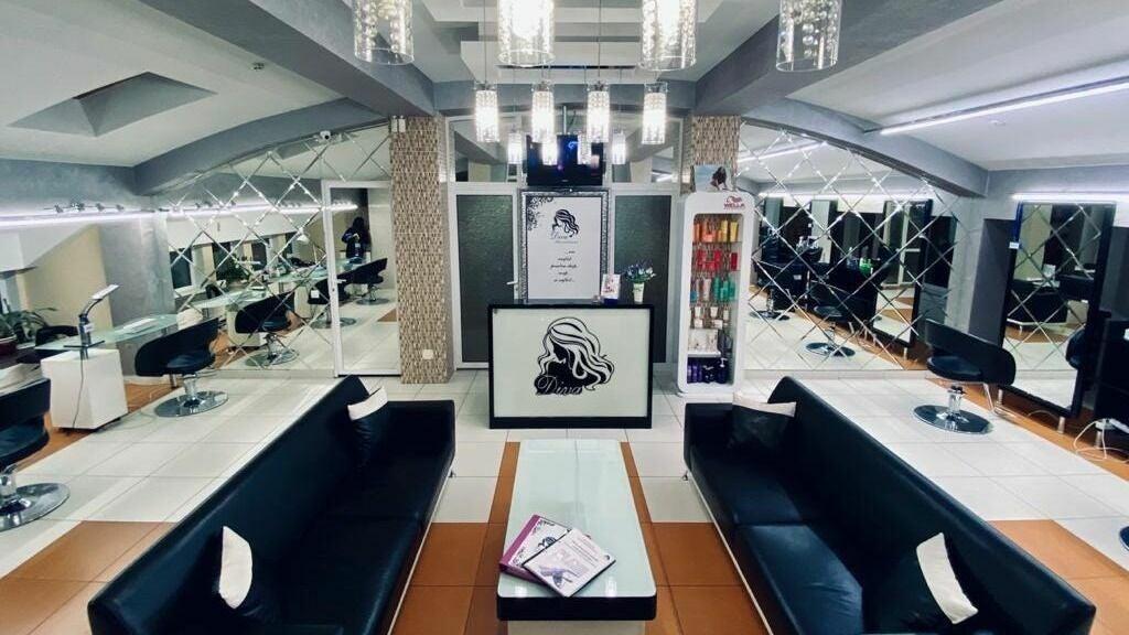 Diva Salon