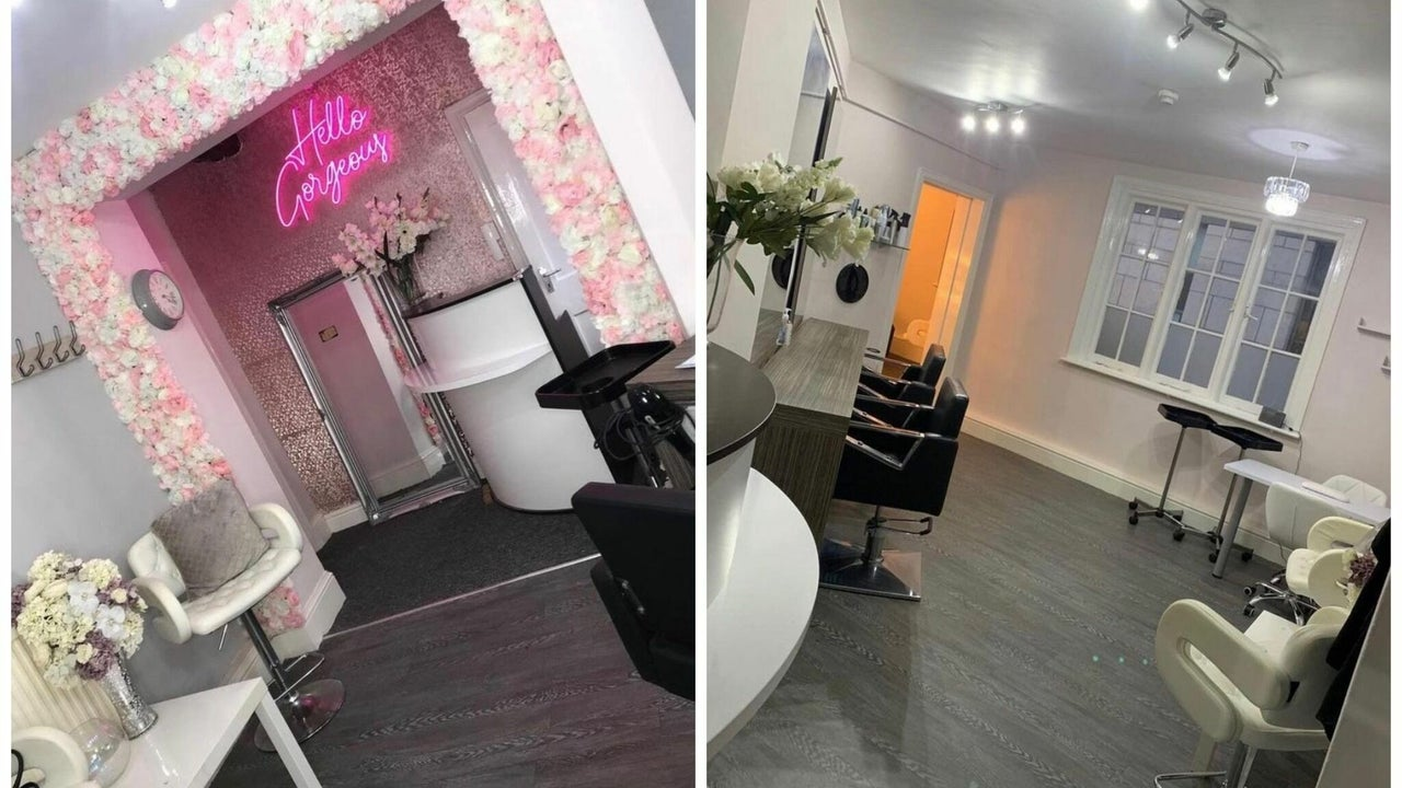 Amy Yeomans Hairdressing Stafford