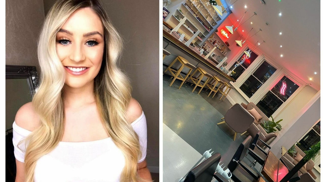 Amy Yeomans Hair and Makeup Manchester