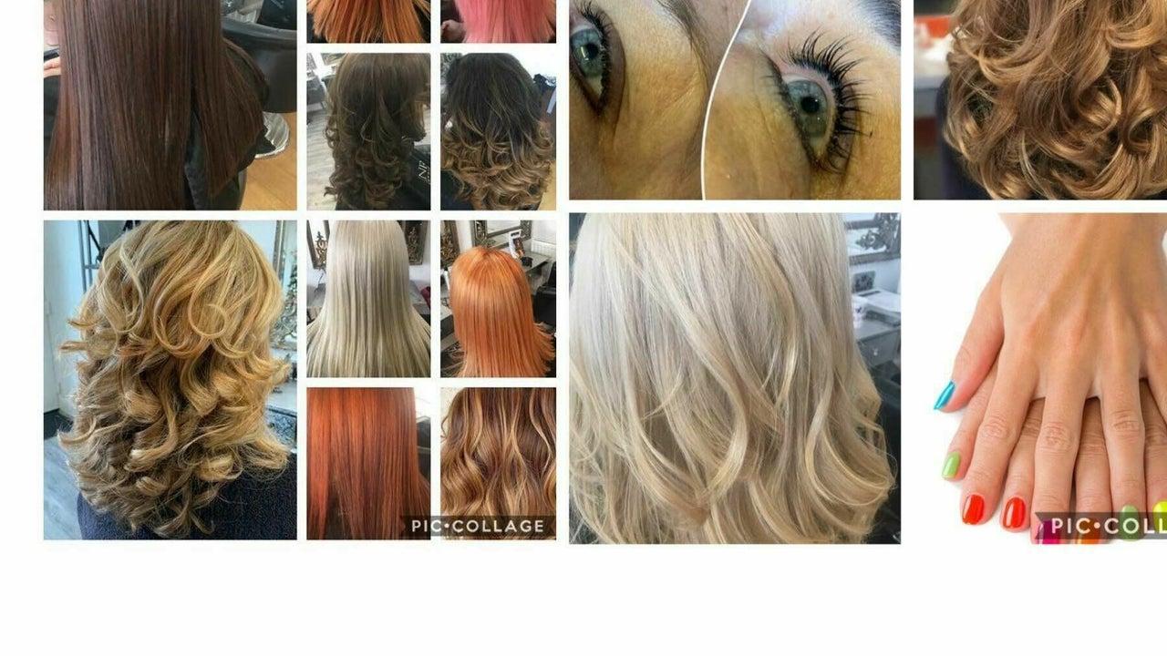 Hairlistics Hair and Beauty Salon