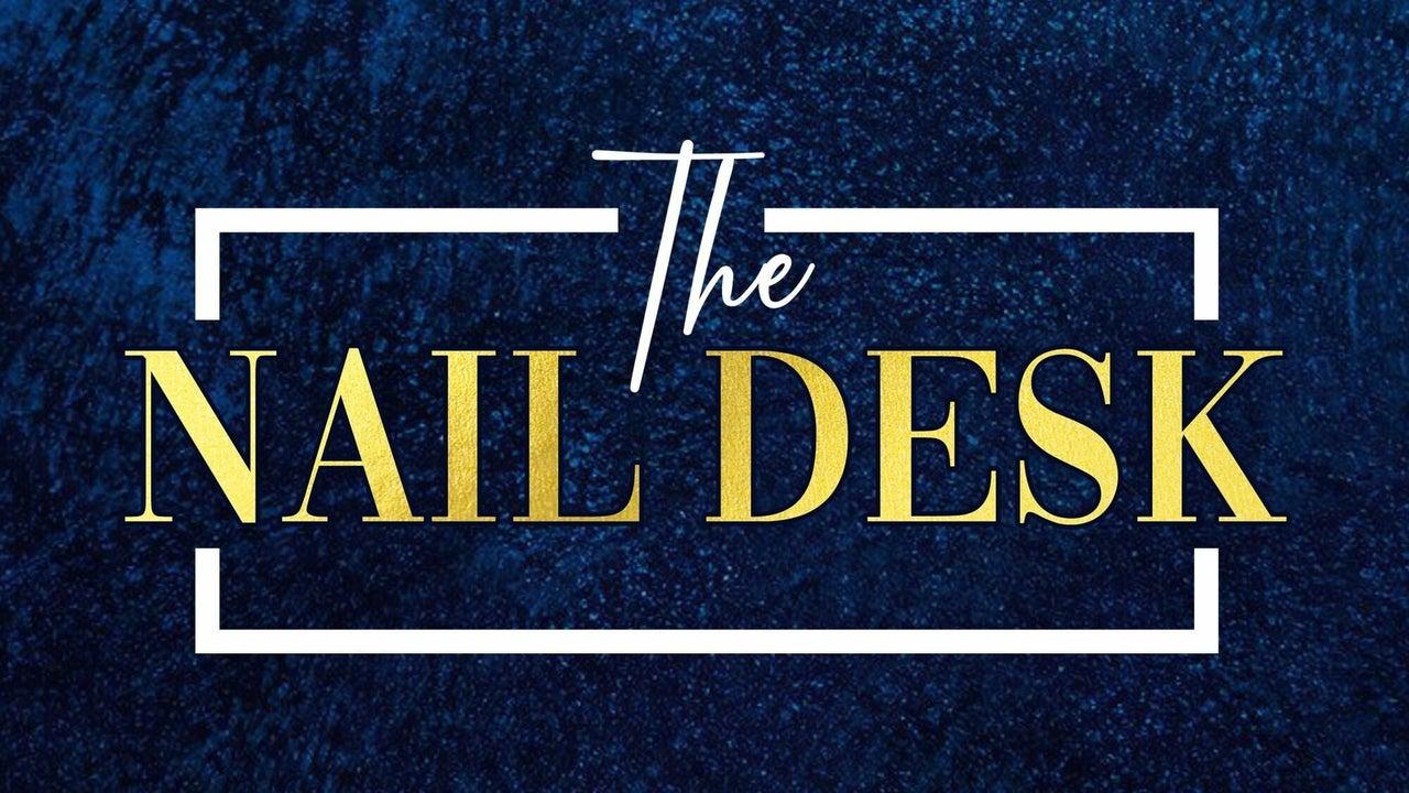 The Nail Desk - 1