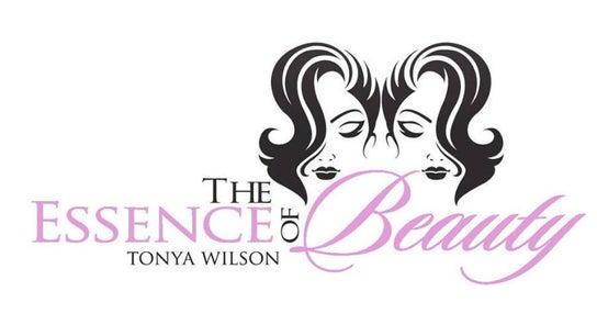 The Essence of Beauty by Tonya Wilson