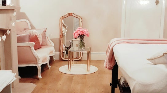 Lou Spicer Beauty Therapy
