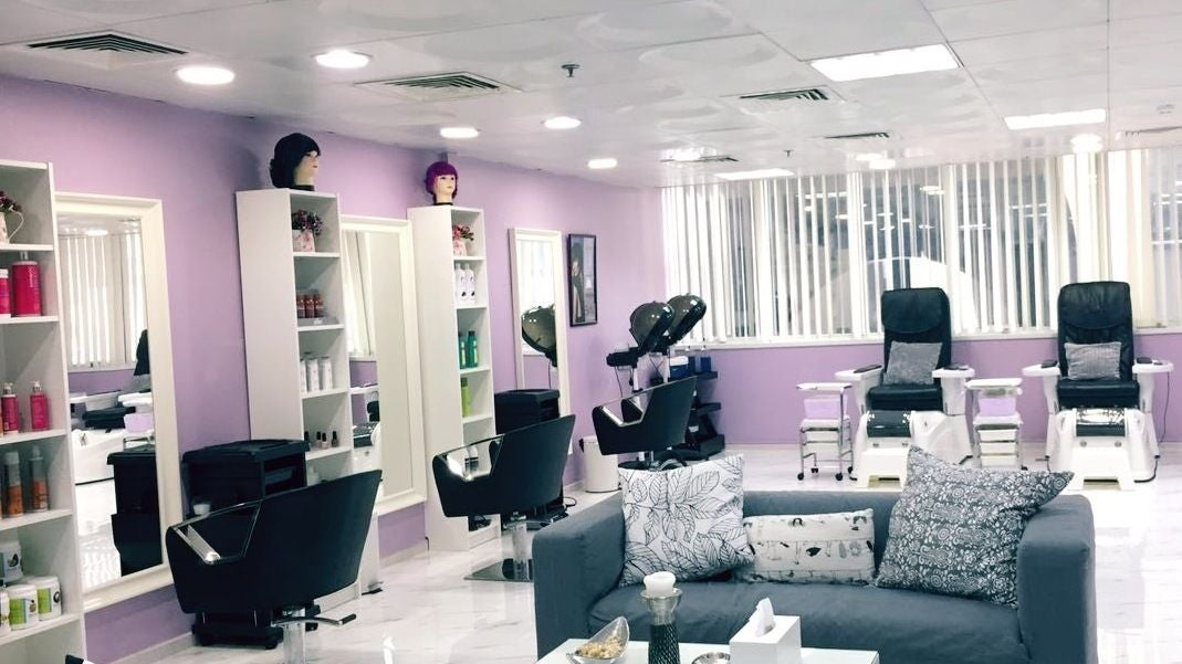 Hermosa Ladies Beauty Salon