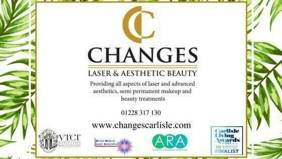Changes Carlisle Ltd - 1