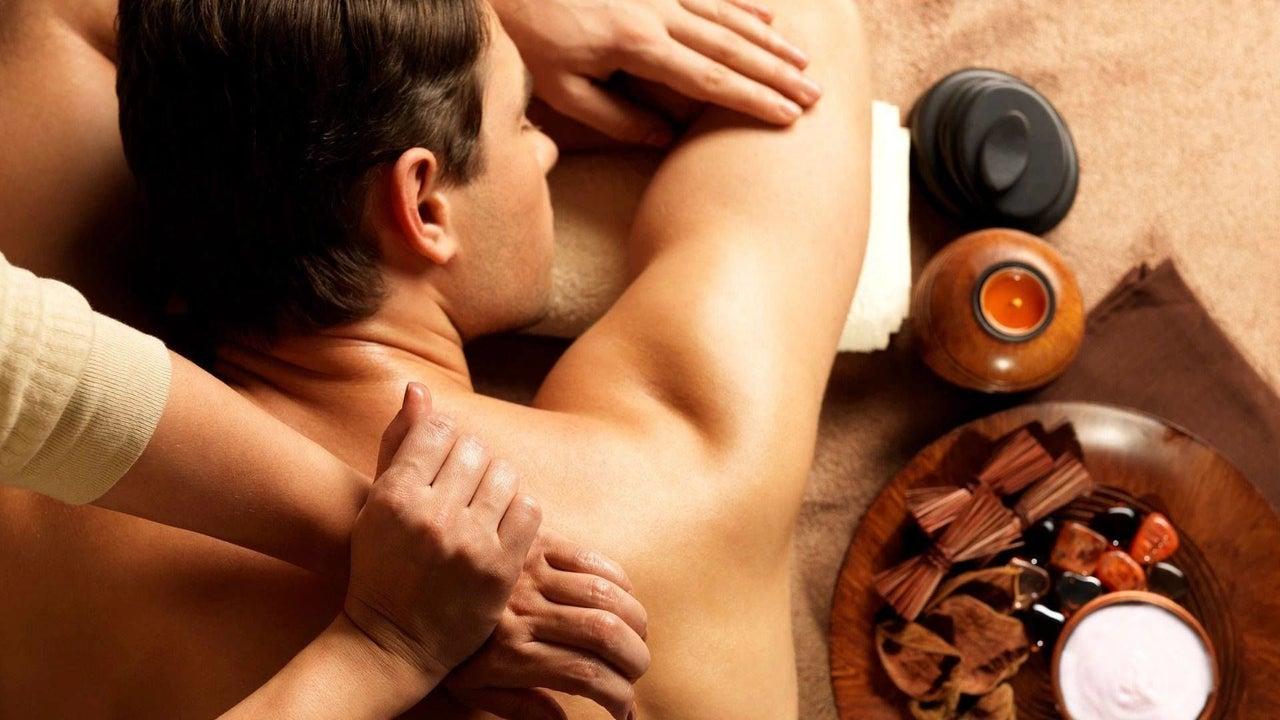 Healing Hands Health & Wellness Spa