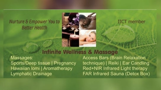 Infinite Wellness & Massage